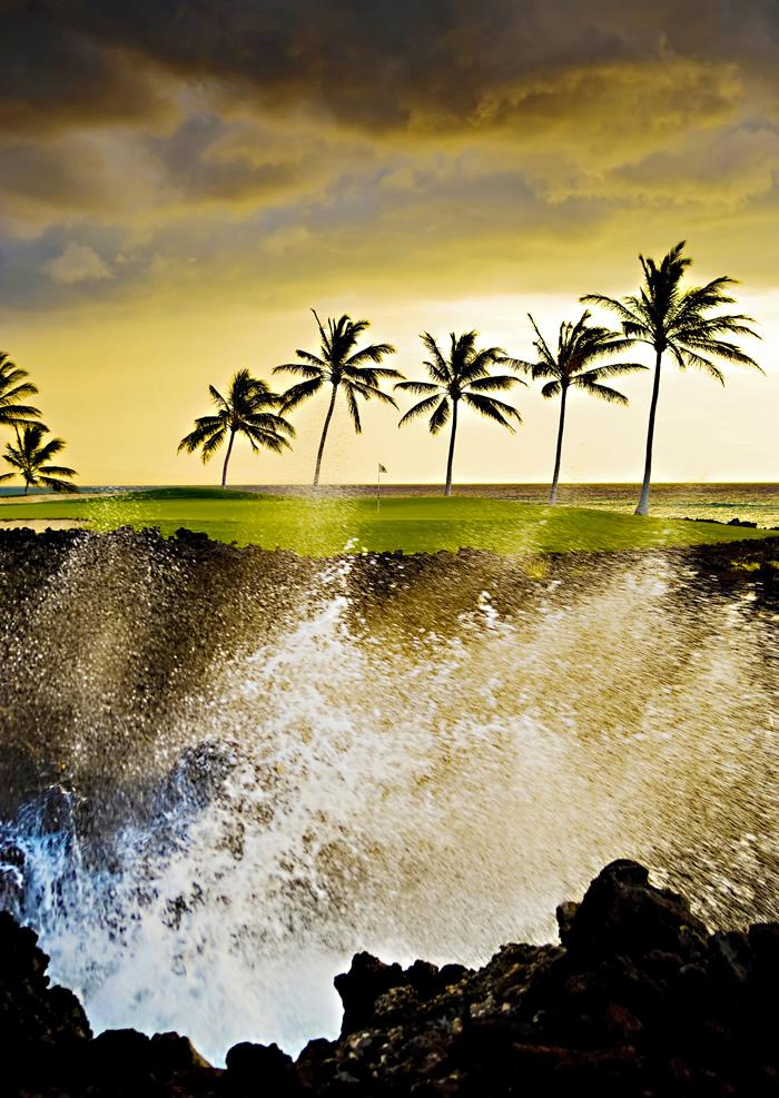 Waikoloa-BeachCourse